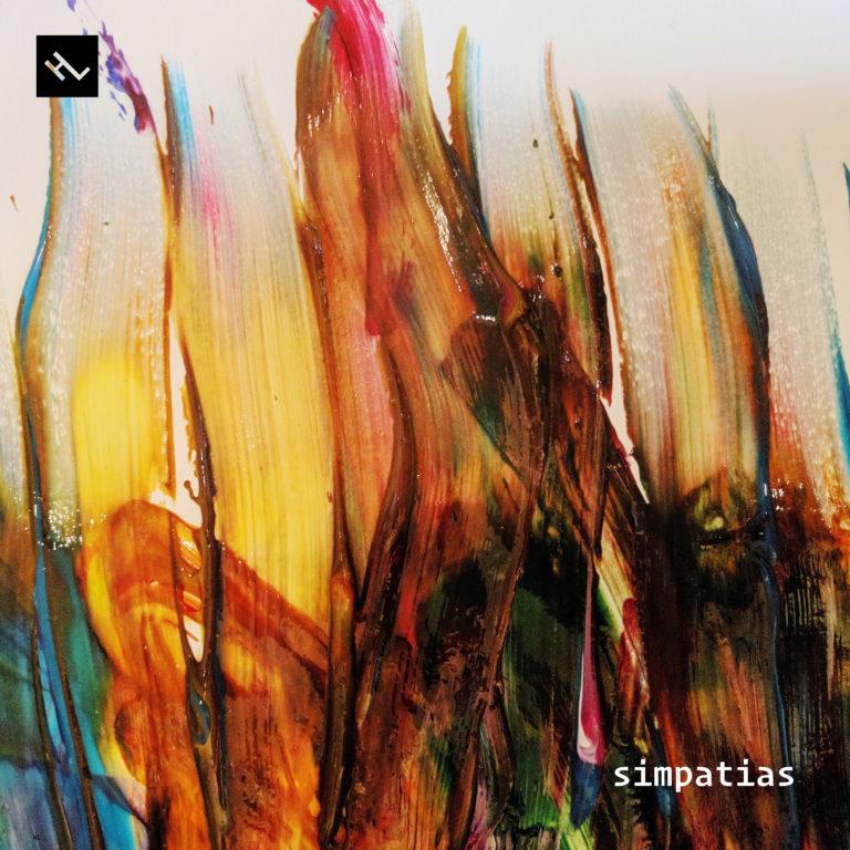 simpatias cover art